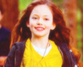 Renesmee Cullen - twilighters photo