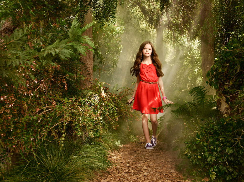 Breaking dawn part 2 renesmee