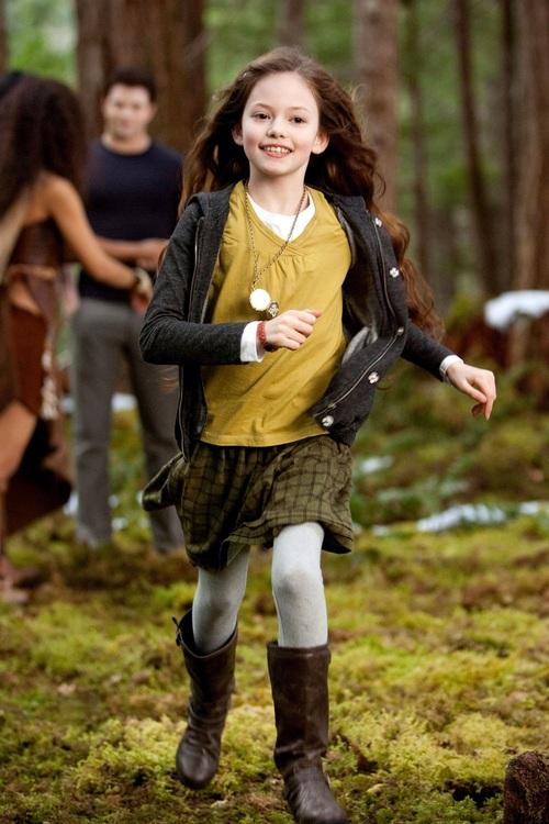 Renesmee Cullen - Twilight Saga Wiki