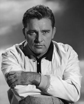 Richard Burton, CBE (10 November 1925 – 5 August 1984)