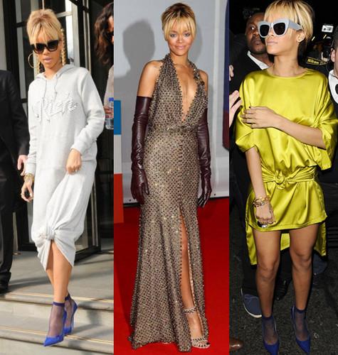 Fashion Of Celebs Images Rihanna 39 S Fashion Wallpaper And