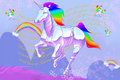 Robot Unicorn Attack - unicorns photo
