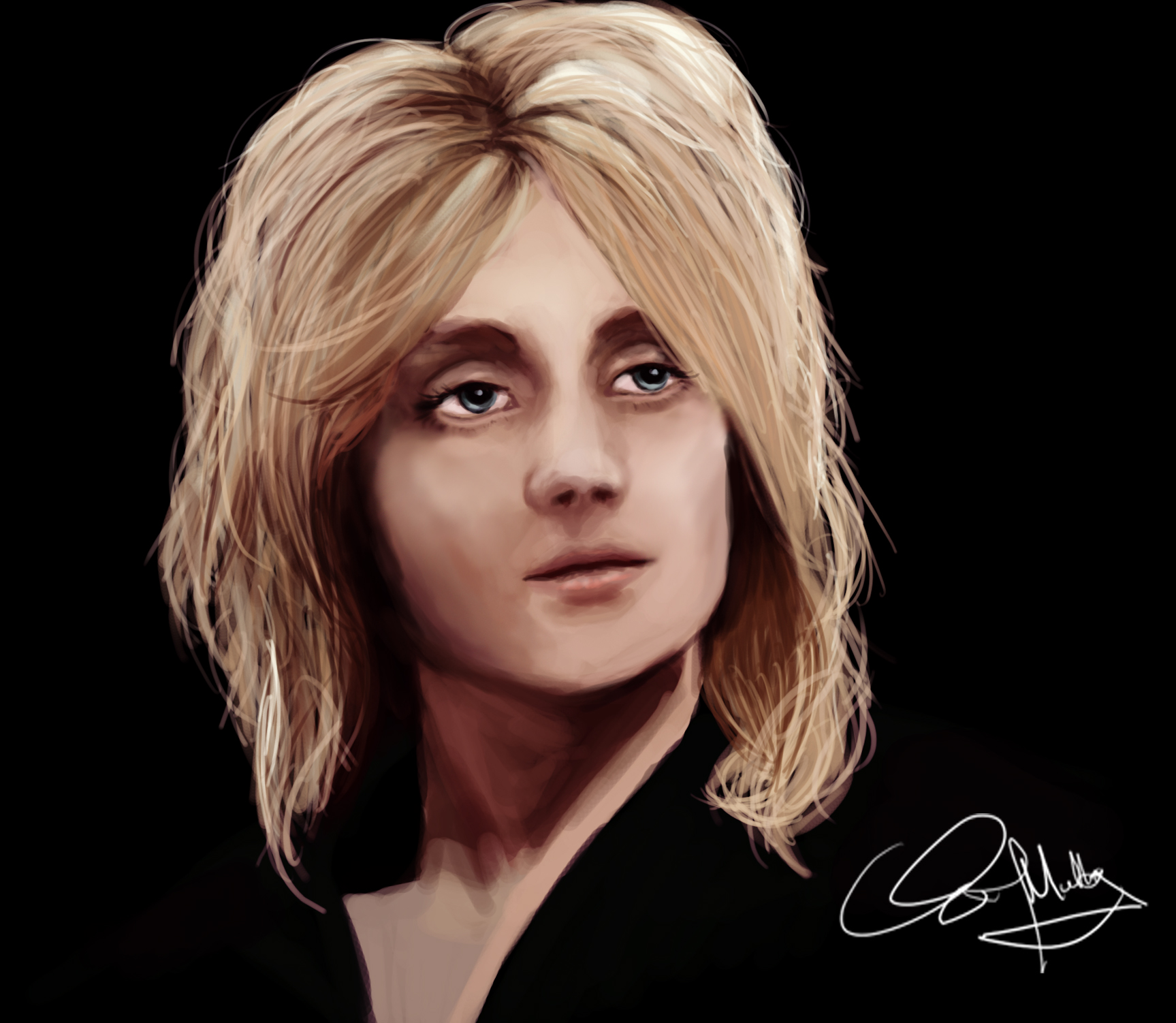 Roger  Taylor Fan Art 32591502 Fanpop