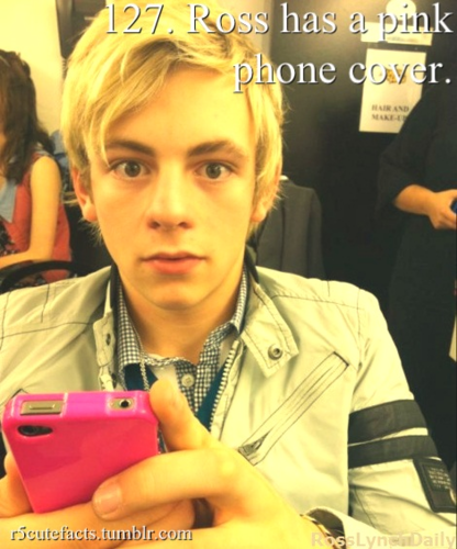 Ross Lynch Facts <3
