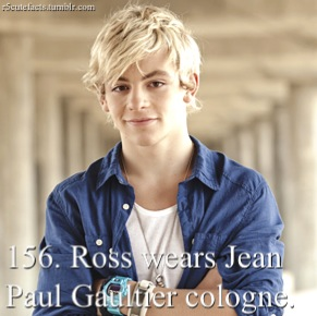Ross Lynch fond d'écran containing a portrait called Ross Lynch Facts <3