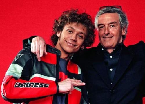 Rossi & Lino-Dainese