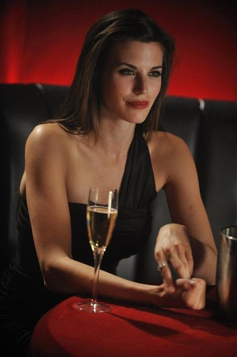 Once Upon a Time - Es war einmal... Hintergrund containing a brasserie and a bistro entitled Ruby - Meghan Ory