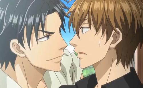 Ryu and Nao
