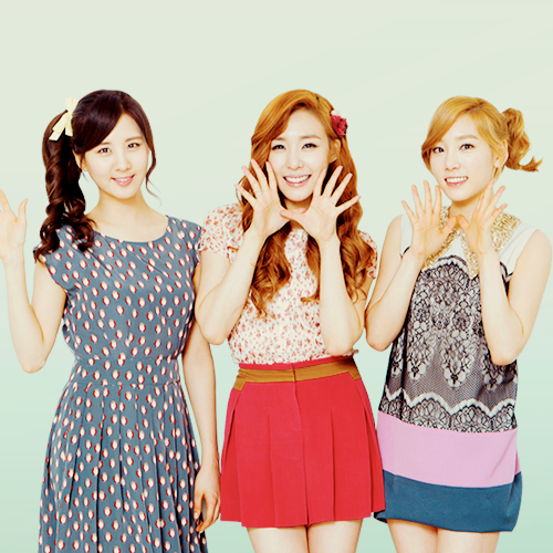 S.M.Entertainment wallpaper probably with bare legs, a cocktail dress, and hot pants entitled SNSD