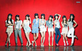 SNSD - smentertainment photo