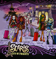 Scaris - monster-high photo