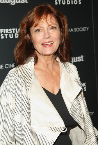 Screening of 'August' at the Tribeca Grand Hotel 2008