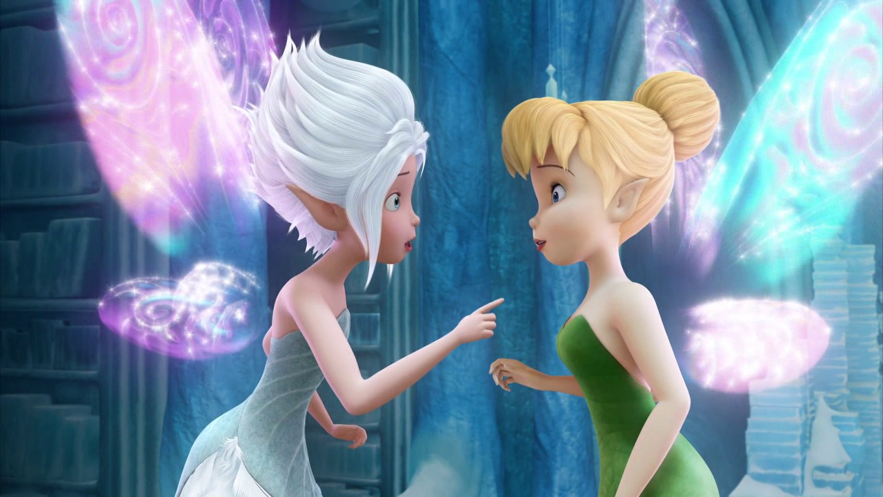 TinkerBell And The Secret Of Wings Images HD Wallpaper Background Photos