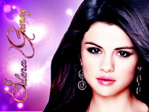 Selena par DaVe!!!