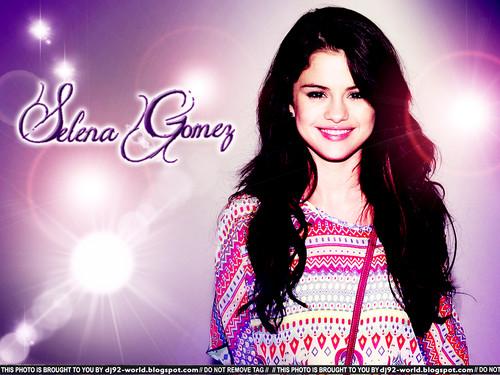 Selena Von DaVe!!!