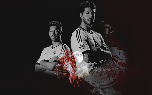 Sergio Ramos wallpaper titled Sergio Ramos