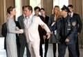 Set Photo - season 6 Gossip Girl