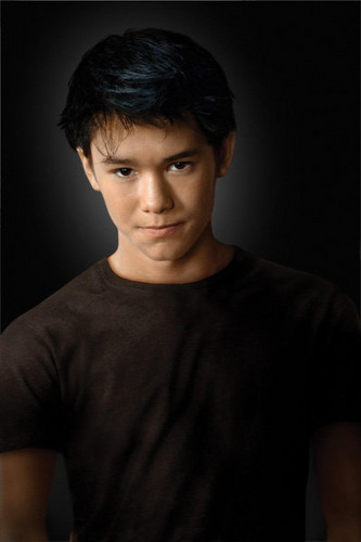 Seth Clearwater - Eclipse