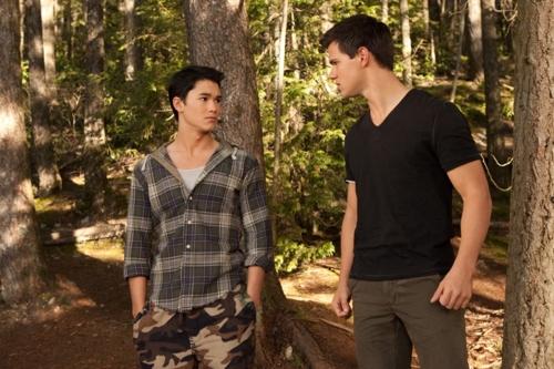 Seth and jacob