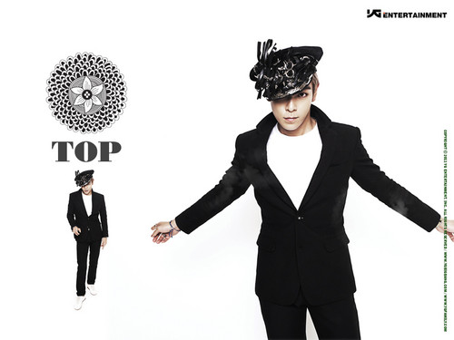 Seung Hyun wallpaper - choi-seung-hyun Wallpaper