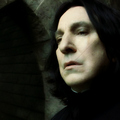 Severus - severus-snape photo