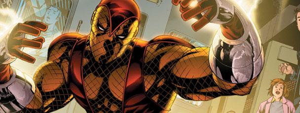 Shocker - Spider-Man villains Photo (32589151) - Fanpop