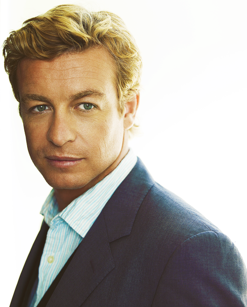 Simon - simon-baker Photo - Simon-simon-baker-32585226-500-621