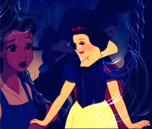 Snow White & Belle