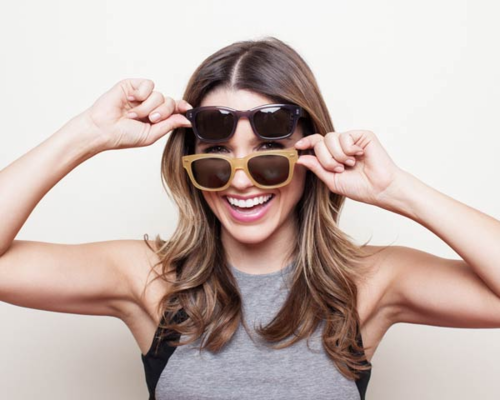 Sophia - Photoshoots 2012 - Warby Parker