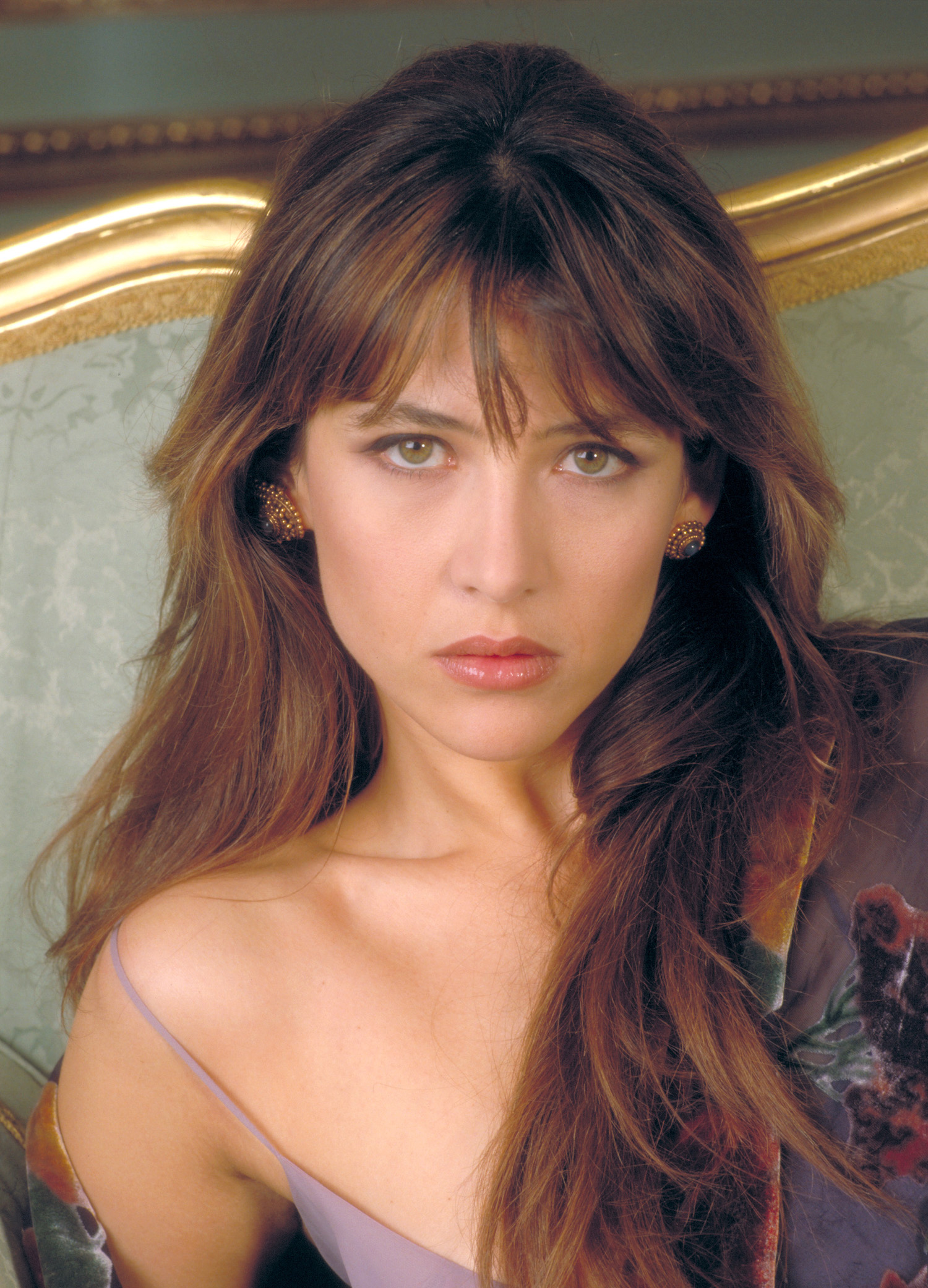 Sophie Marceau / Elektra King - Bond girls Photo (32544098) - Fanpop