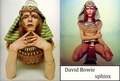 Sphinx - david-bowie photo