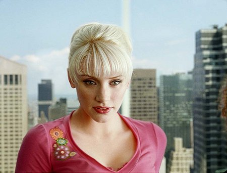 Spider-Man 3 - Gwen Stacy - spider-man Photo