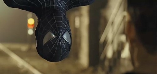 Spider-Man hình nền called Spiderman 3 Screencaps