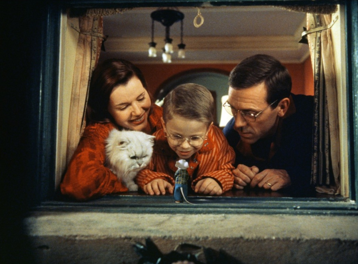 geena davis stuart little - photo #24
