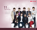 SuJu ~ 2012 - super-junior wallpaper