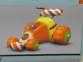 Sugar Rush Kart Concept Art