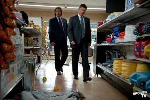supernatural - 8.06 - Southern Comfort - Promotional Pics