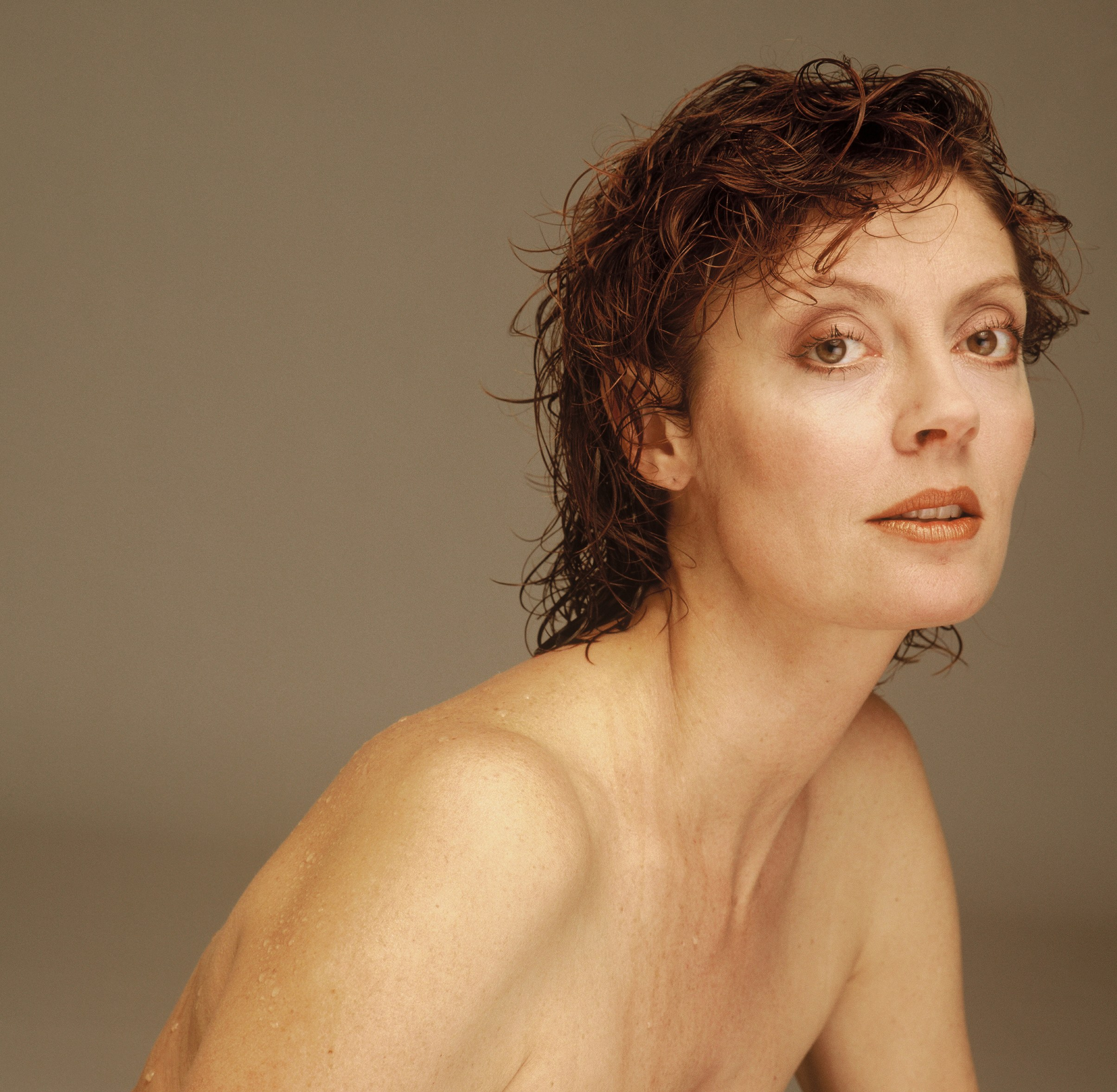 Susan Sarandon Sex Tape
