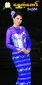 TMM traditional wedding dress CF - thet-mon-myint photo