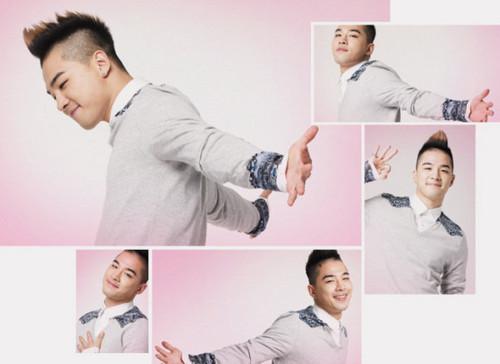 Taeyang~!
