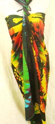 Taheisha's Dress