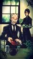 Tanaka (and Sebastian)