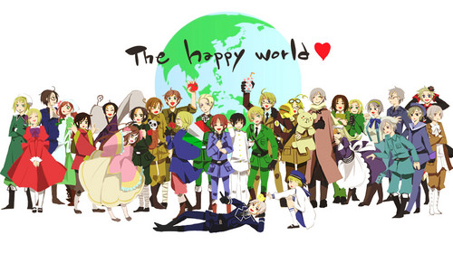 The Happy World