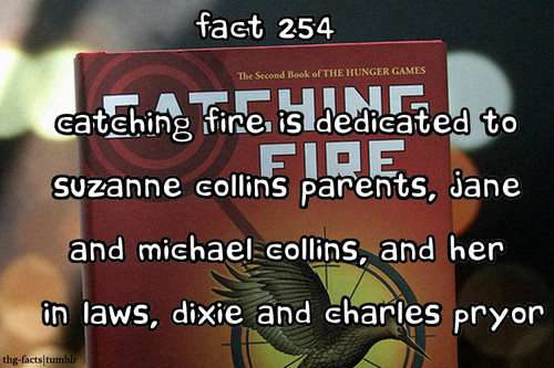 The Hunger Games wallpaper possibly with anime entitled The Hunger Games facts 241-260