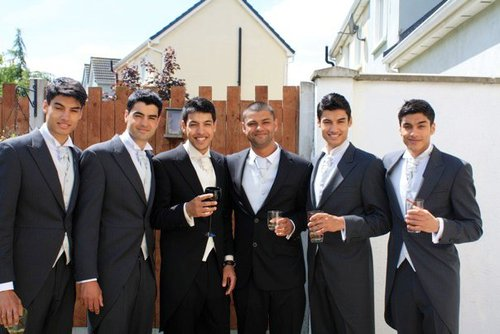 The Kaneswaran Brothers