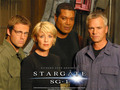 The ONLY SG1 Team!