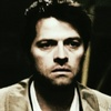 Castiel photo with a portrait titled The Rapture