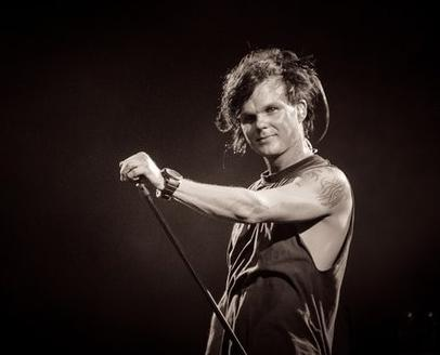 The Rasmus in Kiev /2012