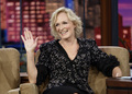 The Tonight Show With Jay Leno - glenn-close photo