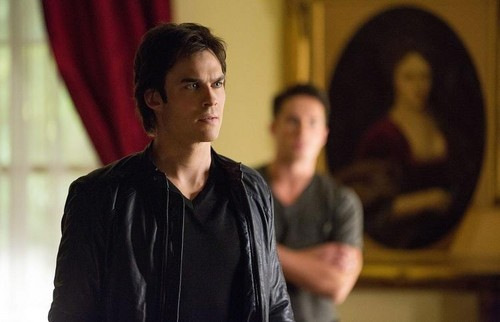 The Vampire Diaries > 4x05 The Killer Promotional fotografia